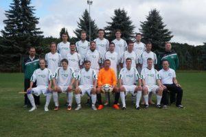 1. Männermannschaft Saison 2017,2018 klein